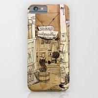 Bauhaus iPhone 6 Slim Case