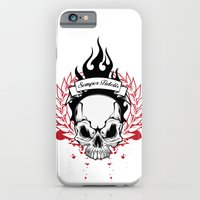 SemperFi iPhone 6 Slim Case
