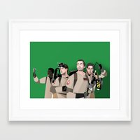 You Called Framed Art Print