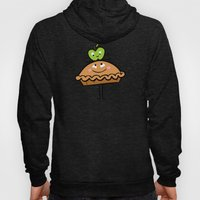Apple Pie Hoody
