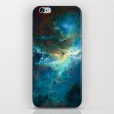 δ Wezen iPhone & iPod Skin
