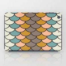Autumn Chirp iPad Case