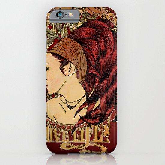 Love Life iPhone & iPod Case