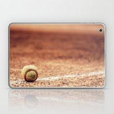 Fair Ball fine art photography Laptop & iPad Skin