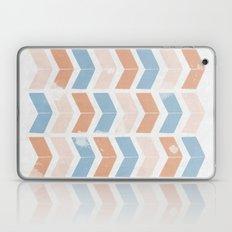 stamb chevron 2 Laptop & iPad Skin