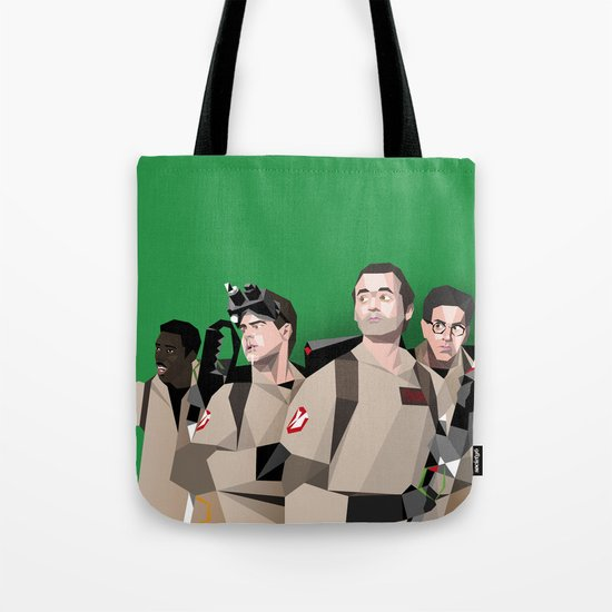 You Called Tote Bag