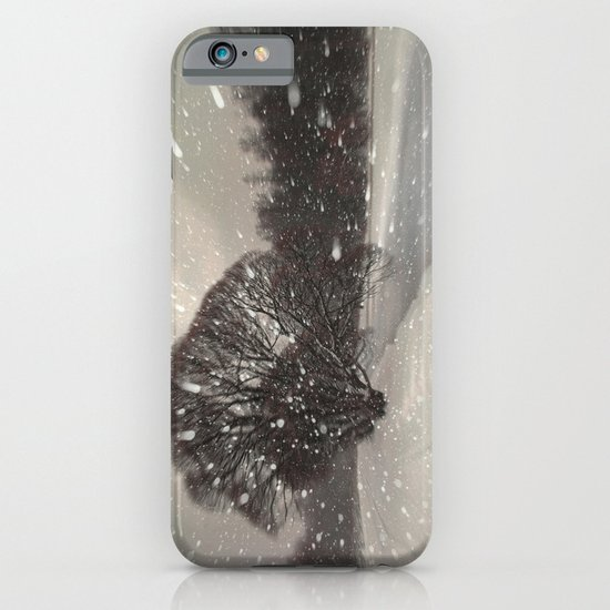 Out of the window... iPhone & iPod Case