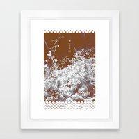I love you Framed Art Print