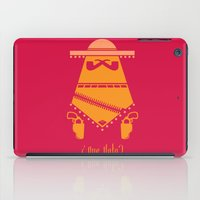 Vato Series 001. iPad Case