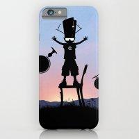 Galactu S Kid iPhone 6 Slim Case
