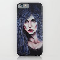 iPhone & iPod Case featuring Glare by Kathleen Weird