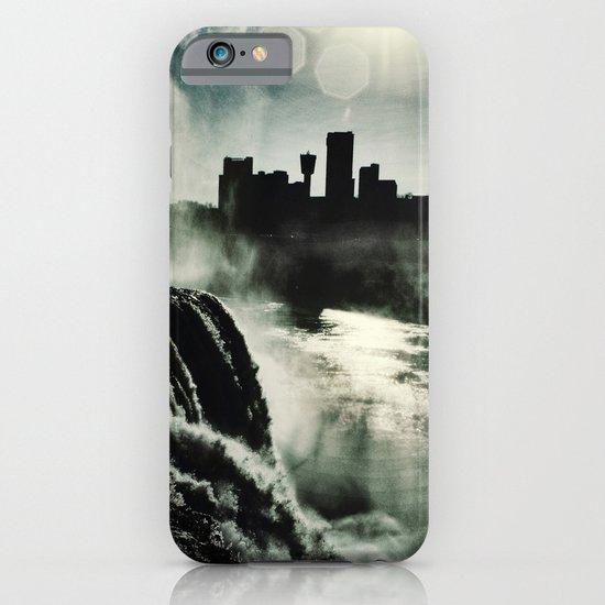 Misty Mist  iPhone & iPod Case