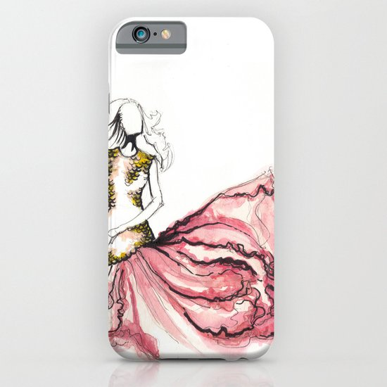 Lako Bukia iPhone & iPod Case