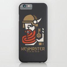 Keymaster Games iPhone 6 Slim Case