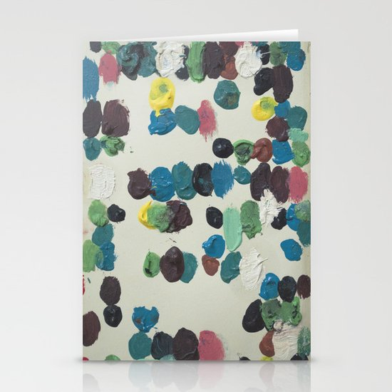 Demian Stationery Card