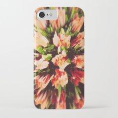 Roses II iPhone 7 Slim Case