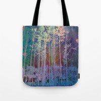 x-ray yard Tote Bag