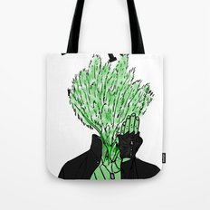 Dilly Idol Tote Bag