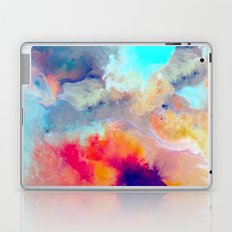 In Bloom Laptop & iPad Skin
