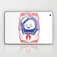 STAY PUFFT Laptop & iPad Skin