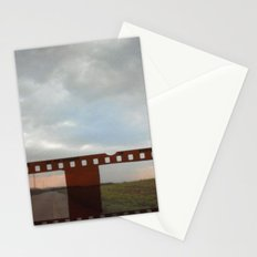 Wandering 2 Stationery Cards