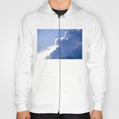 Clouds No.1   -  Thunder Hoody