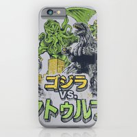 Clash of Goods iPhone 6 Slim Case