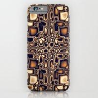 Lets Go Retro iPhone 6 Slim Case