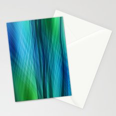 data flow Stationery Cards