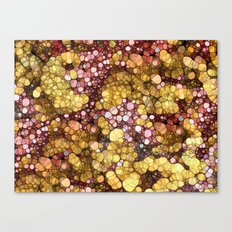 Warm Blooded Canvas Print