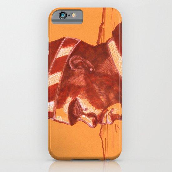 """""""Channel Orange"""" by Cap Blackard iPhone & iPod Case"""