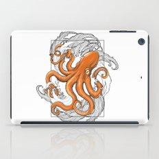 Hexapus Ink 3 iPad Case