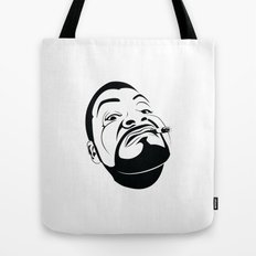Each Morning Tote Bag