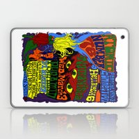 March 3, 2004 at The Pyramid Laptop & iPad Skin
