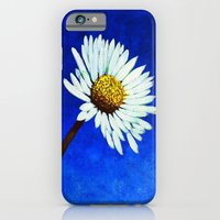 White Daisy  iPhone 6 Slim Case