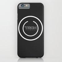 Tron 10 iPhone 6 Slim Case