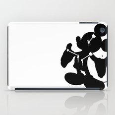 Mickey is Dead No.2 iPad Case