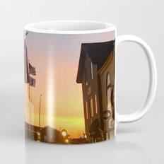 Clarke Cooke House at Sunset Mug