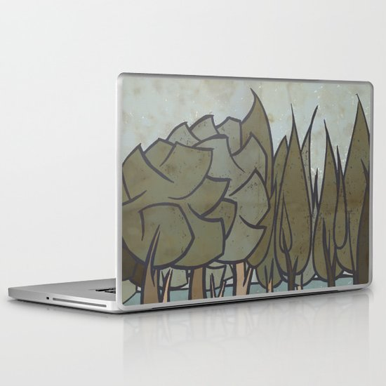 My heart will always belong to the Mediterranean Sea. Laptop & iPad Skin