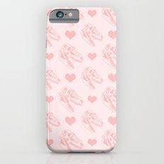 Jurassic feminism Slim Case iPhone 6s