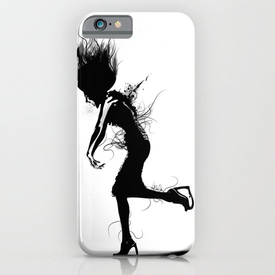 Satanic Sex With Aliens iPhone & iPod Case