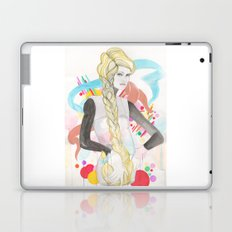 Angie Laptop & iPad Skin