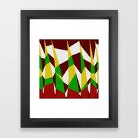 Africa Framed Art Print