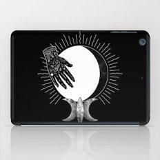 Waning Gibbous iPad Case