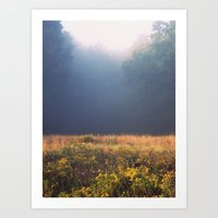 Mother Nature's Palette Art Print