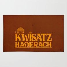 Kwisatz Haderach Rug