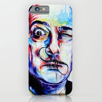 iPhone & iPod Case featuring Dreamer by KlarEm