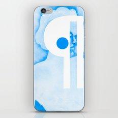 Pilcrow iPhone & iPod Skin