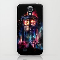 iPhone Cases featuring All of Time and Space by Alice X. Zhang