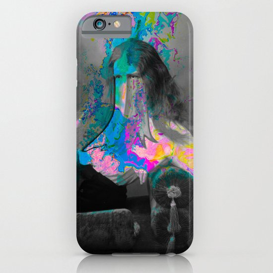 Forming from Within iPhone & iPod Case